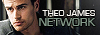 Theo James Network